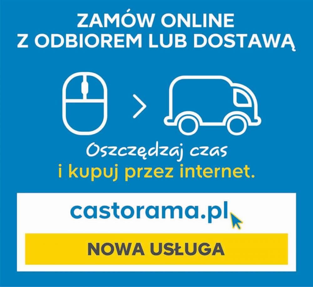 Zamow Towar I Dostawe Click Delivery W Castoramie Cieszyn