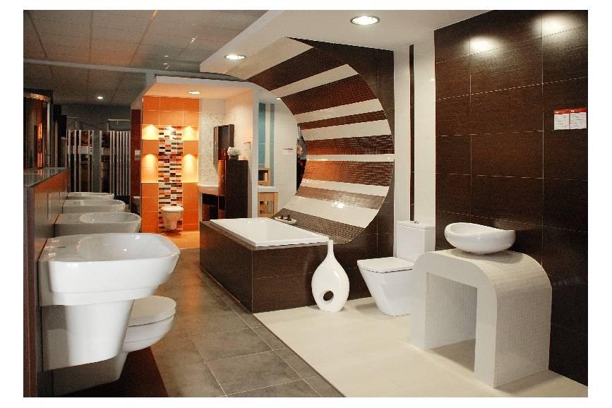 Otwarcie Salonu łazienek Glazura Królewska W Cieszynie