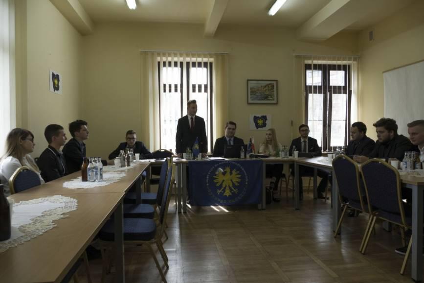 Powstał Instytut śląska Cieszyńskiego