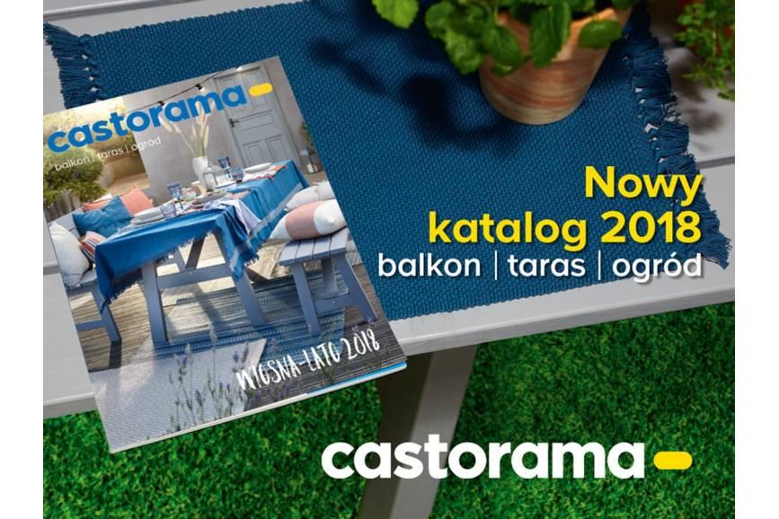 Ogrod Castorama